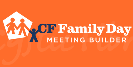 CF Family Day Meeting Builder